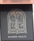 Image for Bakers Vaults, Castle Yard - Stockport, UK
