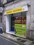 Image for Epicerie nocturne - Angouleme,Fr