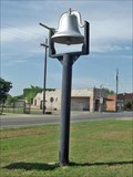 Image for Depot Bell - Coolidge, TX