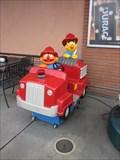Image for Burt and Ernie Ride - Sunnyvale, CA