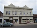 Image for Christian Eberlin Commercial Building - Hermann Historic District - Hermann, Missouri