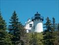 Image for Bear Island Light
