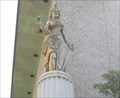 Image for Godess of Justice - Stockton, CA