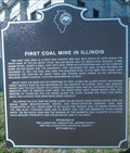 Image for First Coal Mine in Illinois-Murphysboro, IL