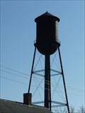 Image for Housatonic Depot Water Tower - Housatonic, MA