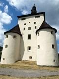 Image for Nový zámek (Banská Štiavnica)