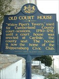 Image for Old Court House - Shippensburg, PA
