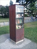 Image for Open Library in the parc in Bonn-Beuel