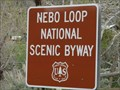 Image for Nebo Loop Scenic Byway - Utah