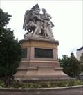 Image for Strassburger Denkmal - Basel, Switzerland