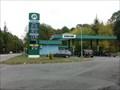 Image for E85 Fuel Pump PRIM - Hermanuv Mestec, Czech Republic