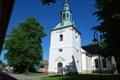 Image for Østre Fredrikstad kirke - Fredrikstad, Norway