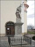 Image for Sv. Jan Krtitel / St. John the Baptist, Tynec nad Labem, CZ