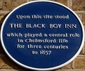 Image for Black Boy Inn - High Street, Chelmsford, UK