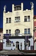 Image for Budova Muzea / Museum Building - Benešov (Central Bohemia)
