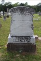 Image for William R. Brewer - Edom Cemetery - Edom, TX