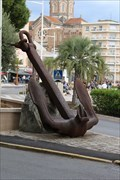 Image for Anchor @ Traffic Island - Saint-Raphaël, France