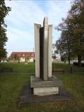 Image for Pomník vojakum Rude armady - Vojkovice, Czech Republic