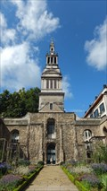 Image for Christ Church Greyfriars - Newgate Street, London, UK