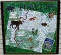 Image for Town of Hawley Mosaic - Shelburne, MA