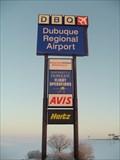 Image for Dubuque Regional Airport-Dubuque Iowa.