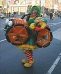 Image for The Mummer's Parade - Philadelphia, PA