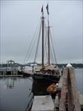 Image for STEPHEN TABER (schooner) - Rockland ME