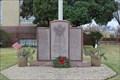 Image for Gillespie County Multi-War Memorial -- Fredericksburg TX