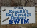 Image for Keough Hot Springs - Bishop, CA