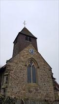 Image for Bell Tower - All Saints - Cadeby, Leicestershire