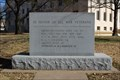 Image for Veterans Memorial - Sherman, TX