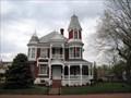 Image for Taubman House  - Old Neighborhoods Historic District - Lexington, Missouri