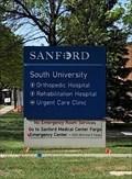 Image for Sanford South University Orthopedic Hospital - Fargo, ND