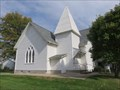 Image for South Sharon Methodist-Episcopal Church/Grout Church - Kalona, IA