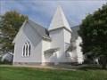 Image for South Sharon Methodist-Episcopal Church/Grout Church - Kalona, IA