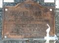 Image for Troy Graham Memorial, Rio Linda, California