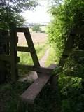Image for Stevington View - Stevington Country Walk, Bedfordshire, UK