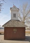 Image for Oak City Bell - Oak City, Millard County, Utah, US