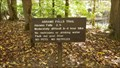 Image for Abrams Falls Trailhead in Cades Cove, Tennessee ~ GSMNP