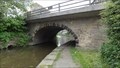 Image for Arch Bridge 28 Over The Peak Forest Canal - New Mills, UK