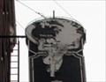 Image for Atlas in Neon -- Atlas Life Ins. Bldg., Tulsa OK