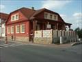 Image for Drechselova vila - Pelhrimov, CZ