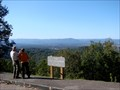 Image for Mill Mountain Overlook, Blue Ridge Parkway