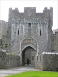 Image for St Donats Castle - Vale of Glamorgan - Wales.