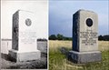 Image for 124th New York Infantry Monument (1902 - 2012) - Gettysburg, PA