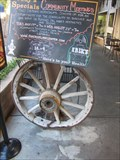 Image for Erik's Wagon Wheel - Aptos, CA