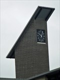 Image for First Bank Clock - Aledo, TX
