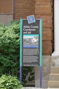 Image for Aitkin County Courthouse and Jail – Aitkin, MN
