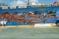 Image for Octopus Mural - Marathon, FL