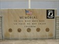 Image for War Memorial - Monterey, Tennessee